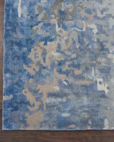 Gable Hand-Tufted Rug  9.9' x 13.9'