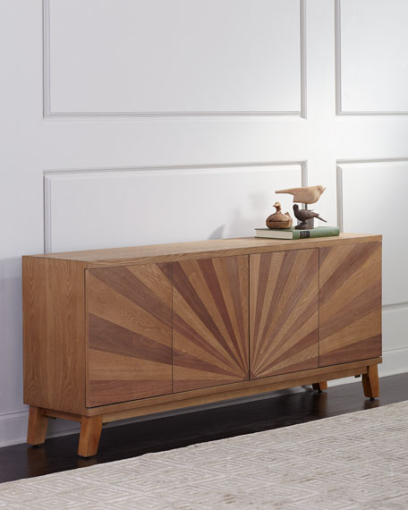 Radiance Dining Console