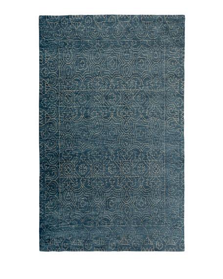 Selita Hand-Tufted Rug, 8.6' x 11.6'