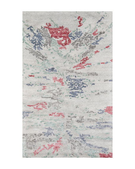 Mayfield Hand-Tufted Rug, 3.6' x 5.6'