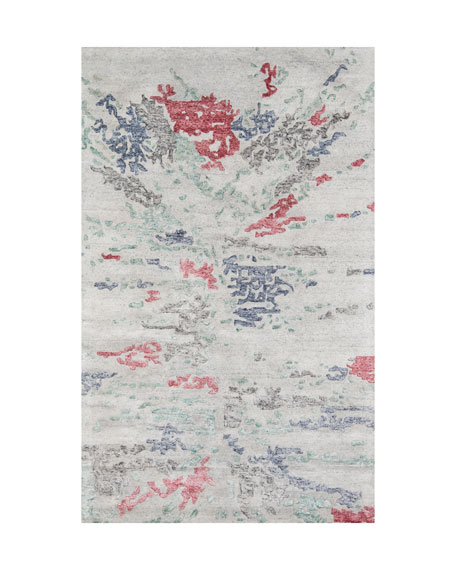 Mayfield Hand-Tufted Rug, 7.6' x 9.6'