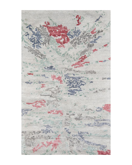 Mayfield Hand-Tufted Rug, 8.6' x 11.6'