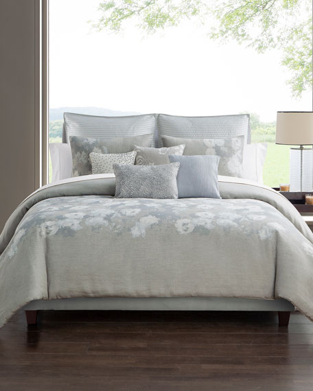 Highline Belize Full/Queen Duvet Set