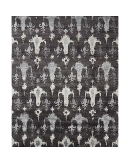 Rosanna Hand-Knotted Rug, 5.6' x 7.5'