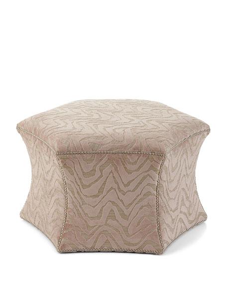 Pantone Ottoman