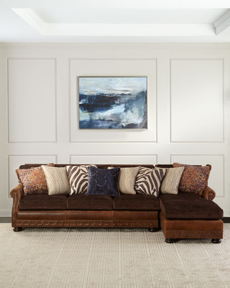 Linnea Right Chaise Sectional