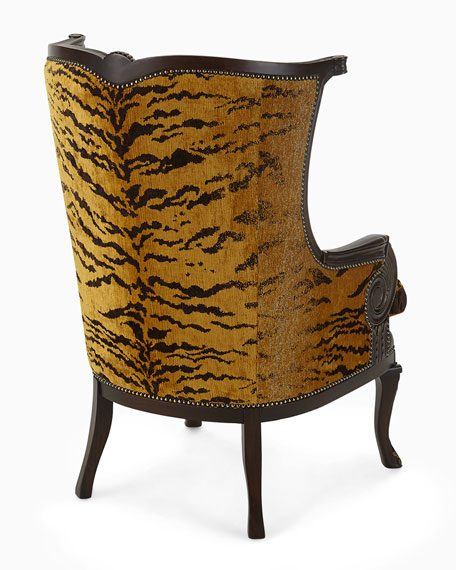 Audra Wing Chair