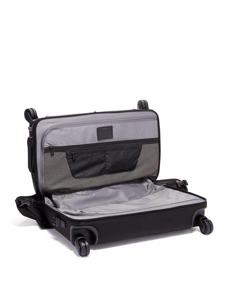 Alpha 3 Carry-On 4-Wheel Garment Bag