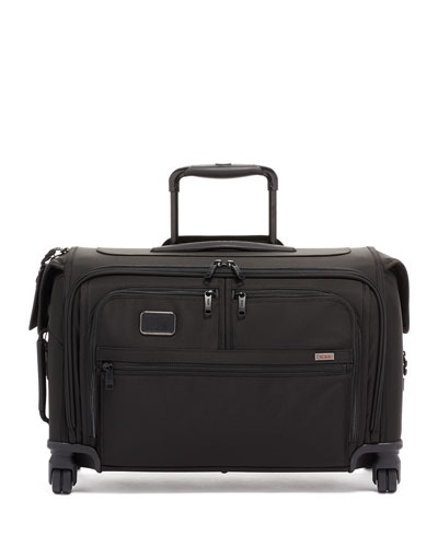 Carry-On 4-Wheel Garment Bag