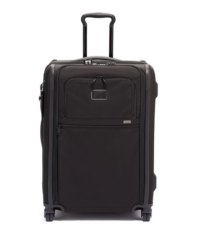 Alpha Short Trip Expandable Packing Case