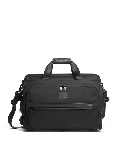 Alpha 3 Framed Soft Duffel Bag