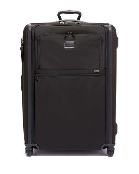 Tumi Alpha Extended Trip Expanded Packing Case