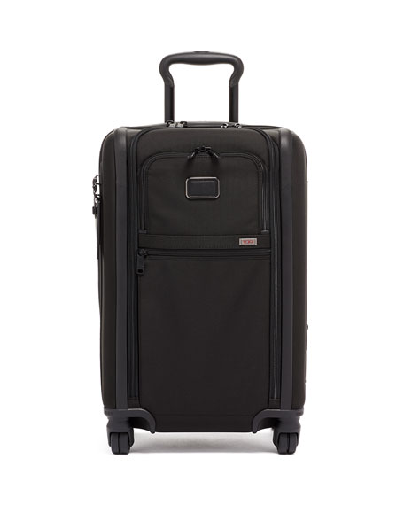 Alpha International Expandable Carryon