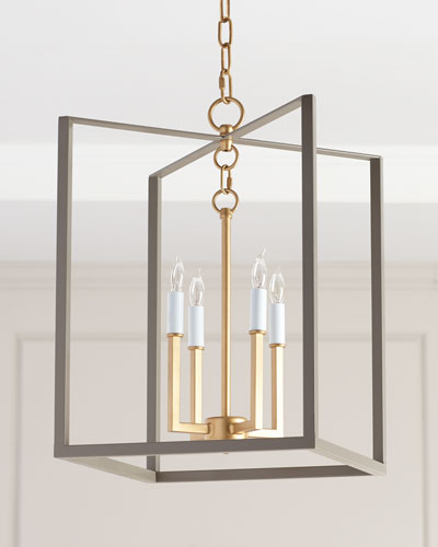 Manning Light Pendant