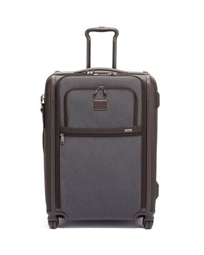 Alpha 3 Short Trip Expandable Packing Case