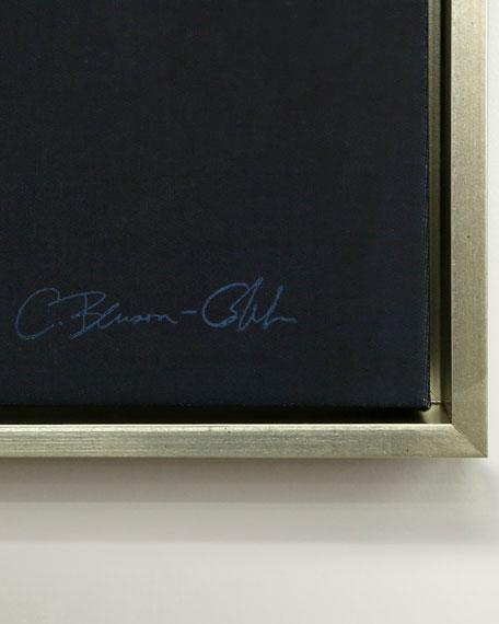 """""""Coves Divide"""" Giclee Art by Carol Benson Cobb"""