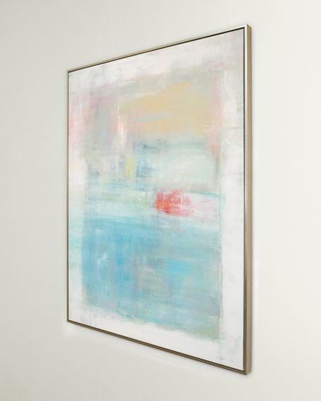 """Coercion"" Original Painting by Carol Benson-Cobb"