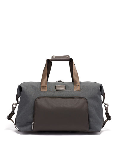 Alpha 3 Double Expansion Satchel