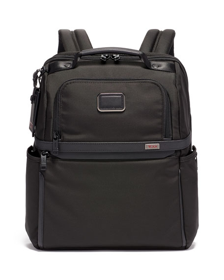Alpha 3 Slim Solutions Brief Backpack