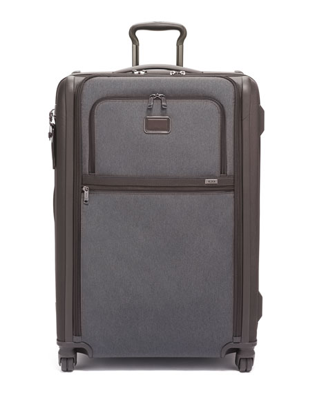 Tumi Alpha 3 Medium Trip Expandable Packed Case