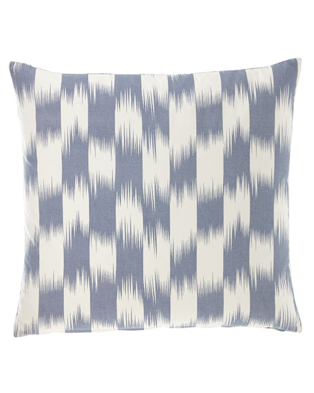 Checkerboard European Sham