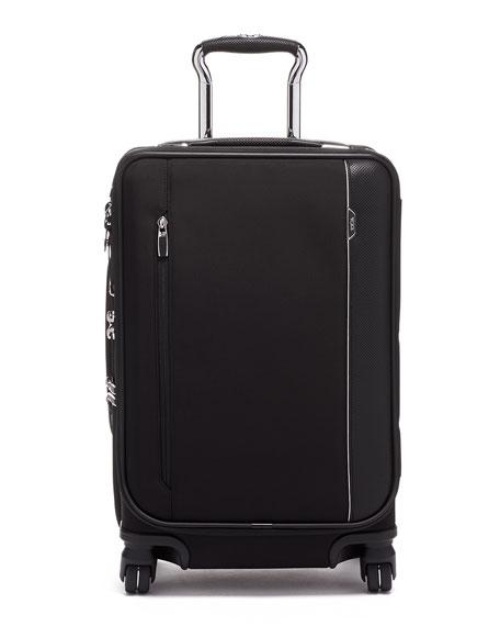 International Dual Access Carryon
