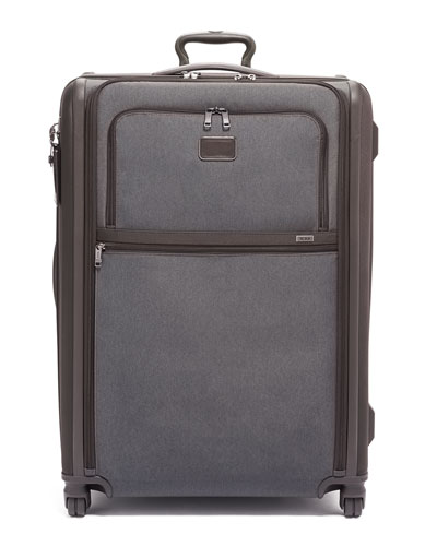 Alpha Extended Trip Expandable Packed Case