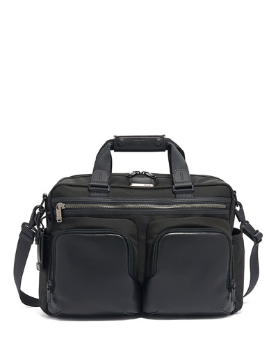 Hunter Satchel