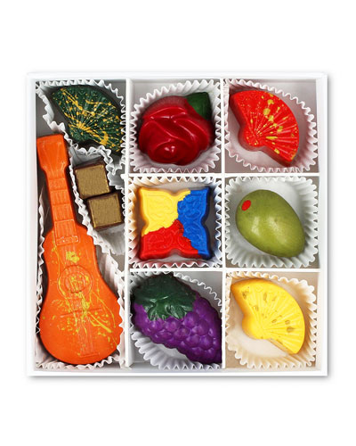 Ole Spain Chocolate Gift Box