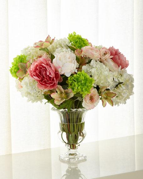 Garden Collection Floral Arrangement