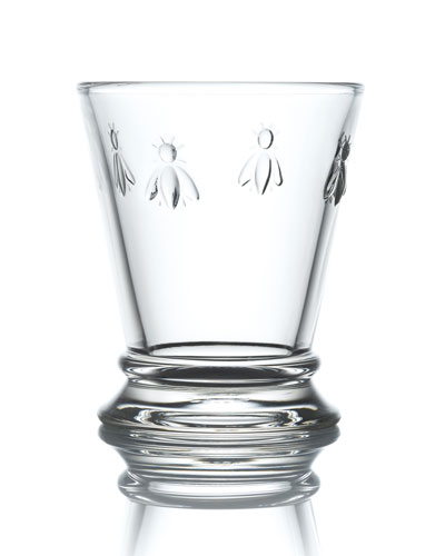 Bee Mini Tumblers  Set of 6