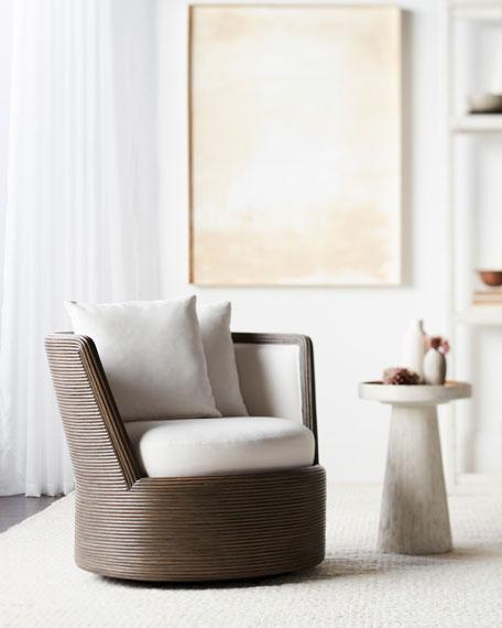 Angela Swivel Chair