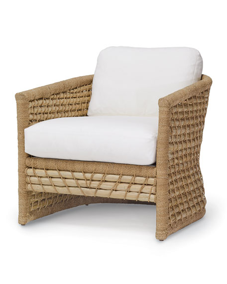 Angelica Lounge Chair