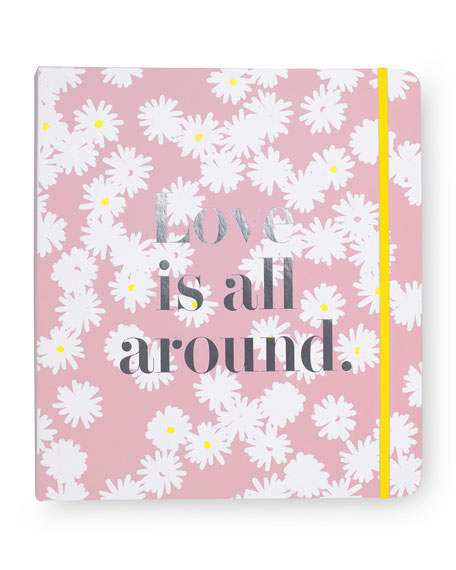 kate spade new york love is all around