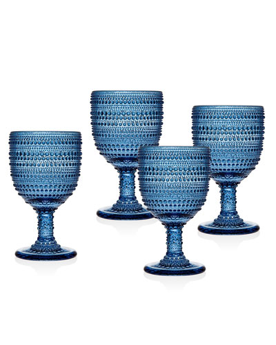 Lumina Goblets  Set of 4