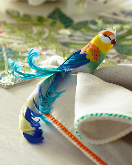 Playa Napkin
