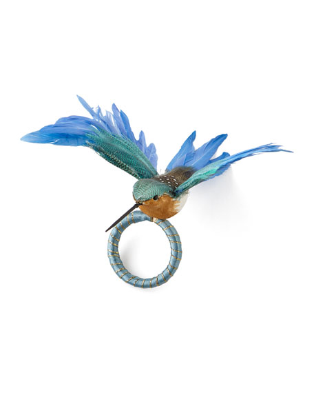 Humm Napkin Ring