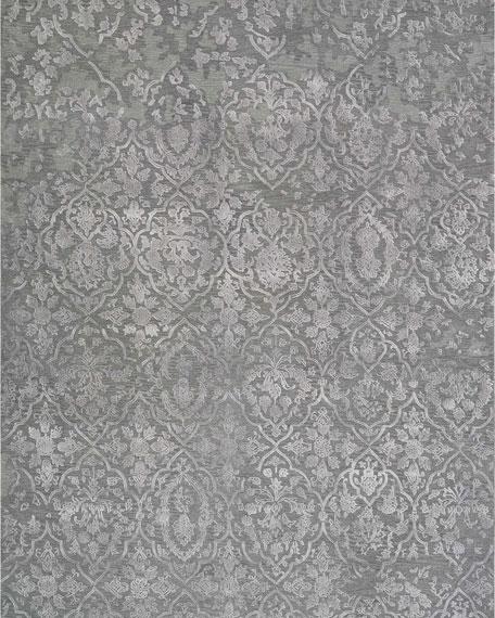 Shande Hand-Tufted Rug, 8' x 10'