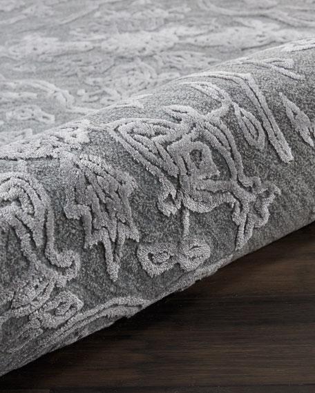 Shande Hand-Tufted Rug, 10' x 14'