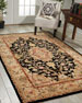 Beulah Hand-Tufted Rug, 10' x 14'