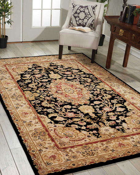 NourCouture Beulah Hand-Tufted Rug, 10' x 14'