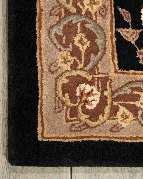 Paradise Hand-Tufted Runner, 2' x 12'