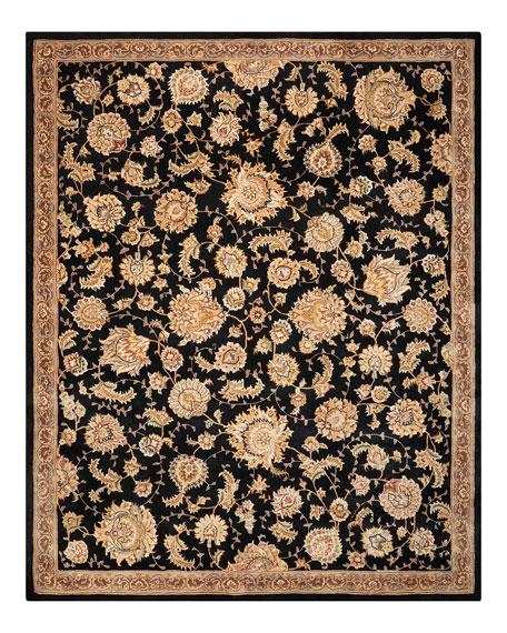 Paradise Hand-Tufted Rug, 4' x 6'