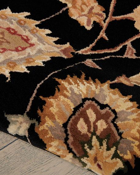 Paradise Hand-Tufted Rug, 8' x 10'