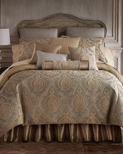 Norwich King Comforter Set