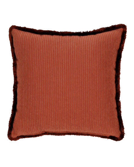 Harrogate Woven Decorative Pillow