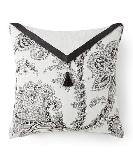 "Valencia Pillow 18""Sq."