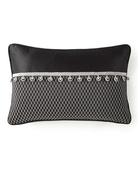 """Valencia Pillow, 12"""" x 18"""""""