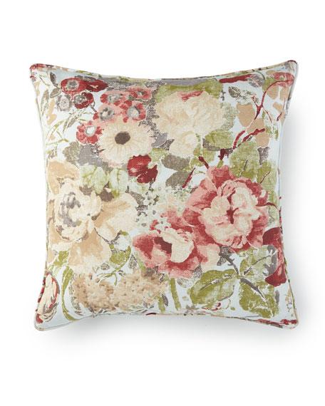 Rose Tree Lorraine Pillow, 20