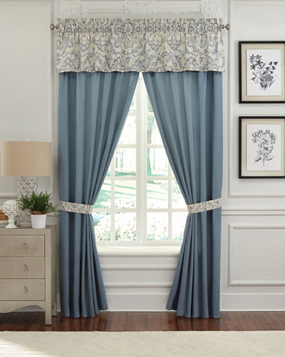 Placio Lined Curtain Panels  Set of 2